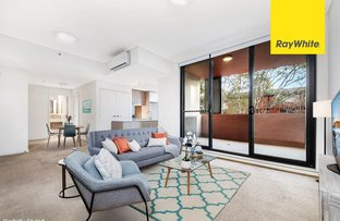 Picture of 209/1 Vermont Crescent, Riverwood NSW 2210