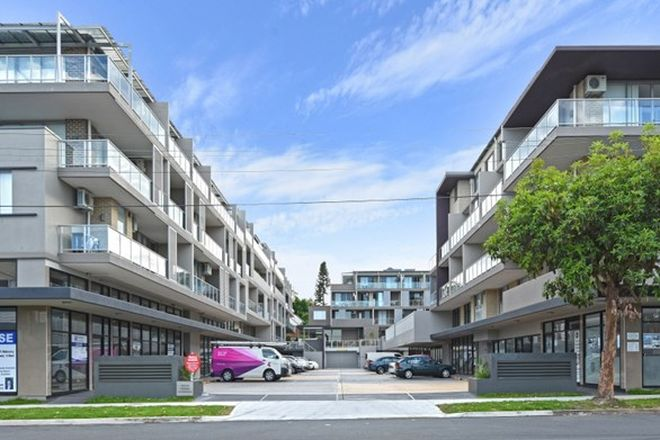 Picture of 26A 79-87 Beaconsfield Street, SILVERWATER NSW 2128