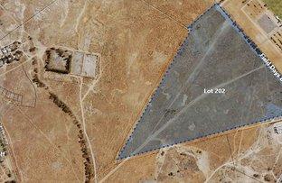 Picture of Lot 202 Elliot Drive, Barmera SA 5345