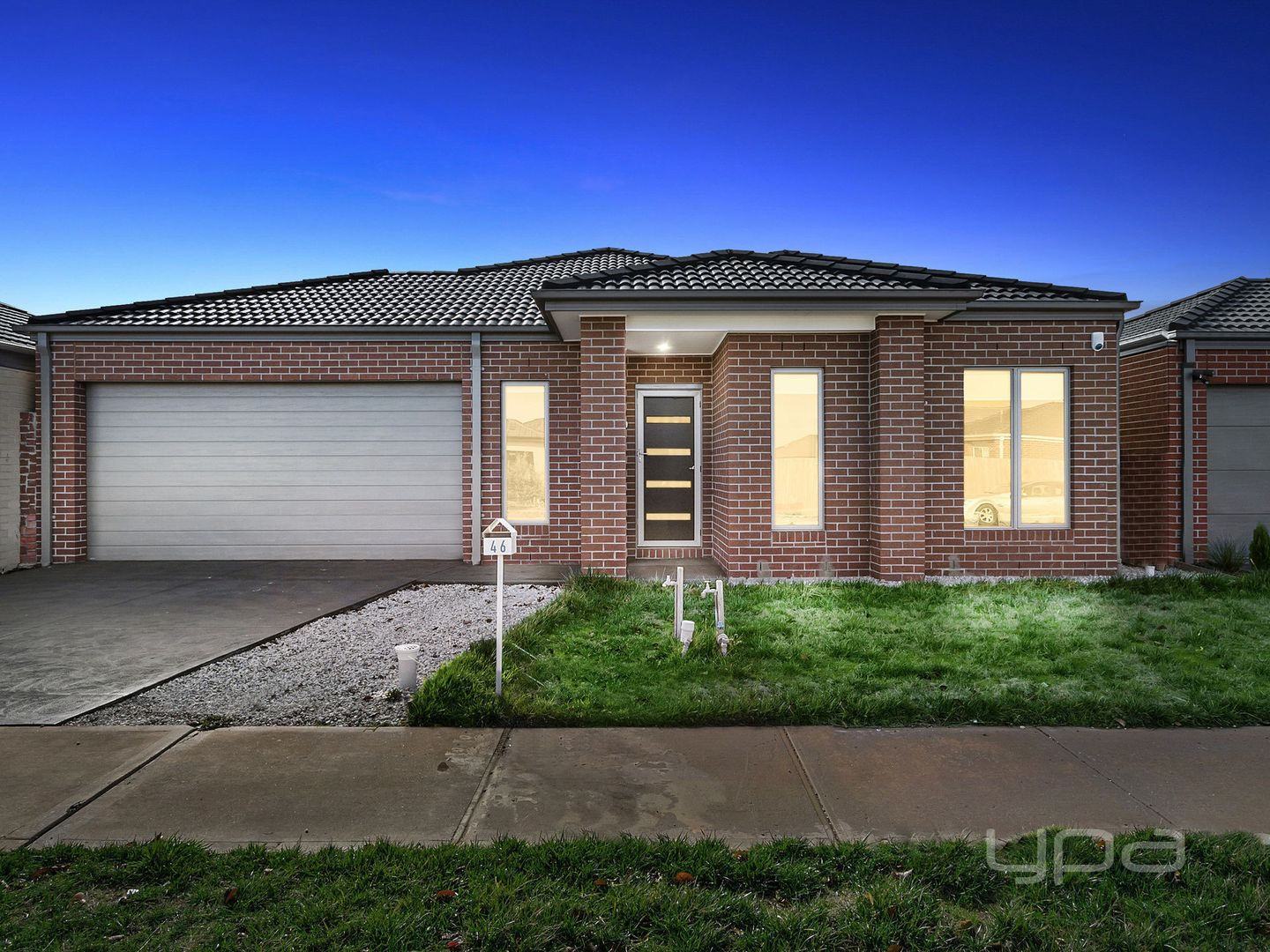 46 Norwood Avenue, Weir Views VIC 3338, Image 0