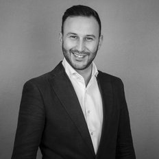 Karl Hockey, Sales Manager