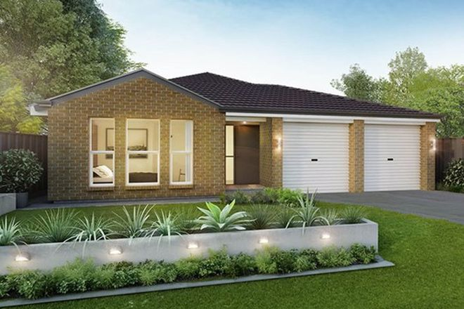 Picture of Lot 2169 Seashell STreet, SEAFORD MEADOWS SA 5169