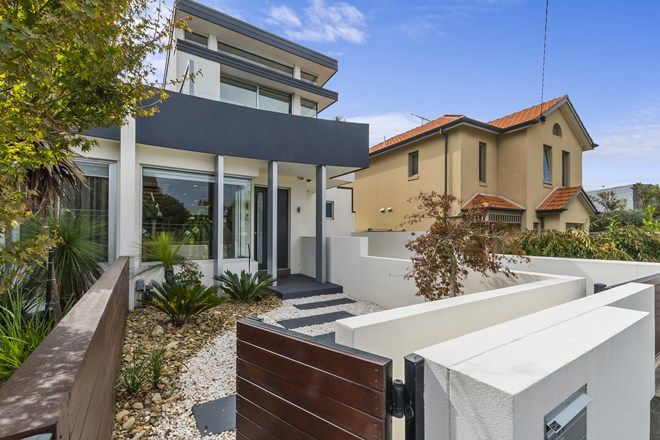 Picture of 1/14-16 Yarra Street, WILLIAMSTOWN VIC 3016