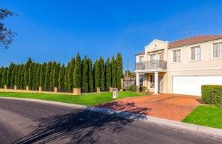 31 Winslow Avenue, Stanhope Gardens NSW 2768