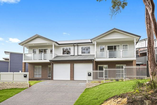 Picture of 51A Tunnel Road, HELENSBURGH NSW 2508