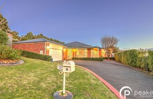 Picture of 6 Fraser Daley Court, Beaconsfield VIC 3807