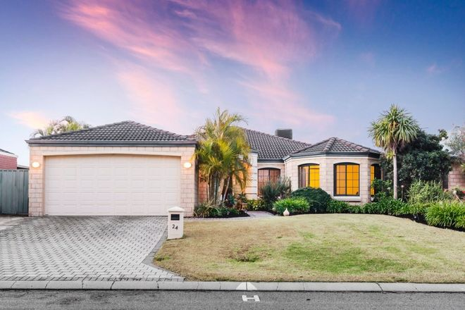 Picture of 24 Brockwell Parkway, LANDSDALE WA 6065