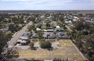 Picture of 29 Raftery Road, Kialla VIC 3631
