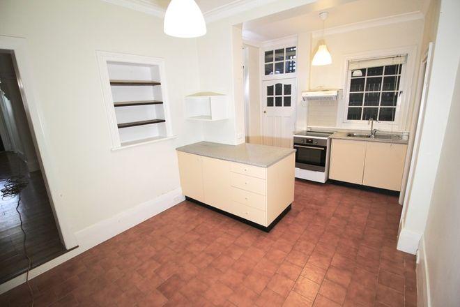 Picture of 1/15 John Street, PETERSHAM NSW 2049