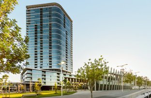 Picture of 3.01/81 South Wharf Drive, Docklands VIC 3008