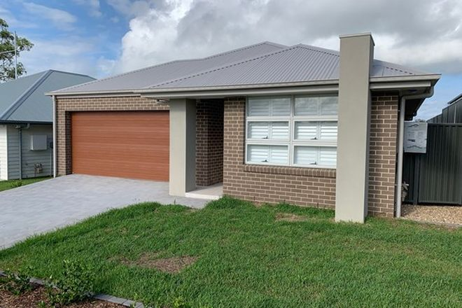 Picture of Lot 636 Barbara Street, COBBITTY NSW 2570