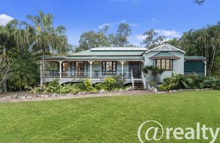 Picture of 22 Osborne Drive, Burpengary QLD 4505