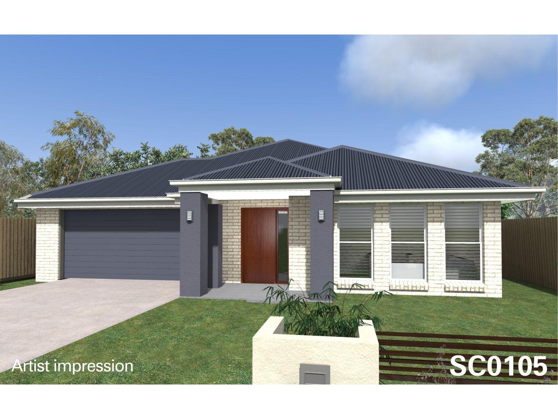 Lot 3 6 Seidler Street, Logan Reserve QLD 4133, Image 0