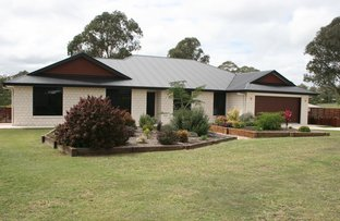 151 SIPPEL DRIVE, Woodford QLD 4514