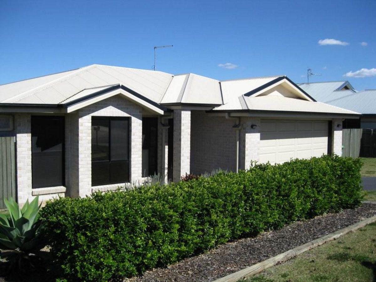 14 Patron Crescent, Glenvale QLD 4350, Image 0