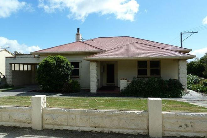 Picture of 23 Cameron Street, PENOLA SA 5277