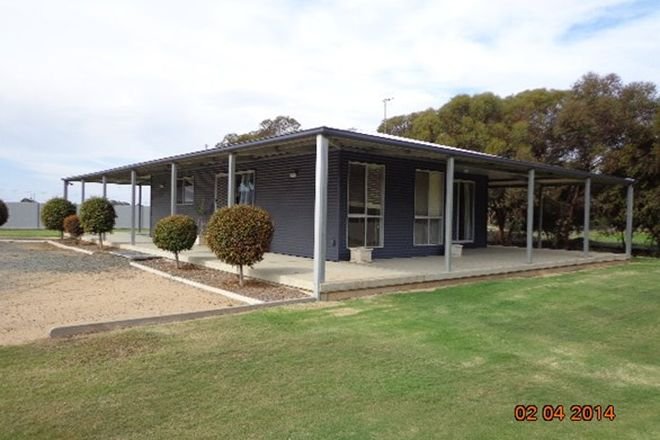 Picture of 173 River Street, DENILIQUIN NSW 2710