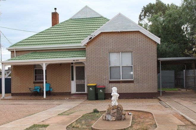 Picture of 144 & Flat 1/144 Broadway Road, PORT PIRIE SA 5540