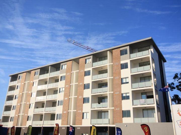 37/3-17 Queen Street, Campbelltown NSW 2560, Image 0