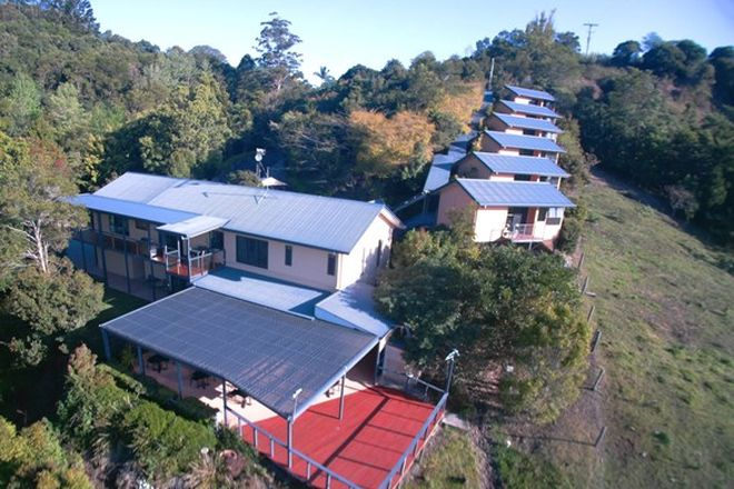Picture of 11 Hovard Road, MALENY QLD 4552