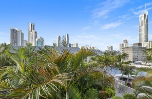 Picture of 33/37 Peninsular Drive, Surfers Paradise QLD 4217