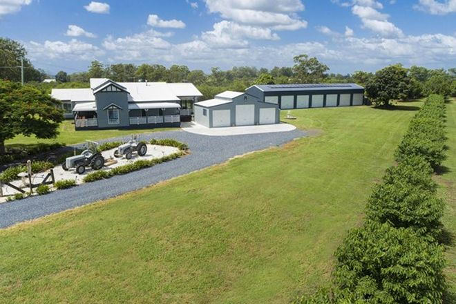 Picture of 683 Dunoon Road, TULLERA NSW 2480