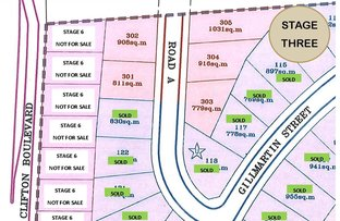 Lot 302 Riverina Grove Estate, Griffith NSW 2680