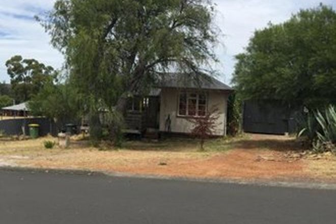 Picture of 4 Watson Street, COLLIE WA 6225