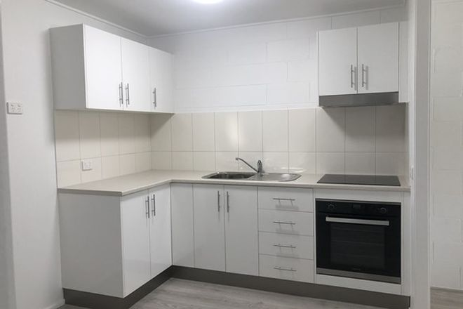 Picture of 2/10 Cumberland Ave, SLADE POINT QLD 4740