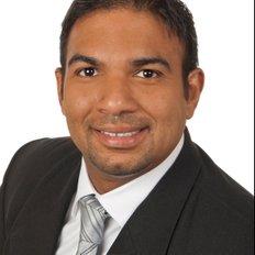 Darran Gomez, Sales representative
