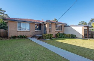 Picture of 13 Doherty Street, Rockville QLD 4350