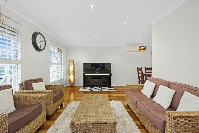 Picture of 12 Raphael Street, GREENFIELD PARK NSW 2176