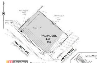 Picture of Lot 137 Annabelle Way, Beaudesert QLD 4285