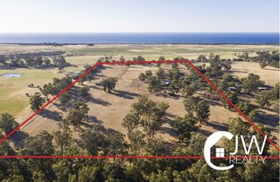 Picture of 534 Ludlow Road North, Forrest Beach WA 6271