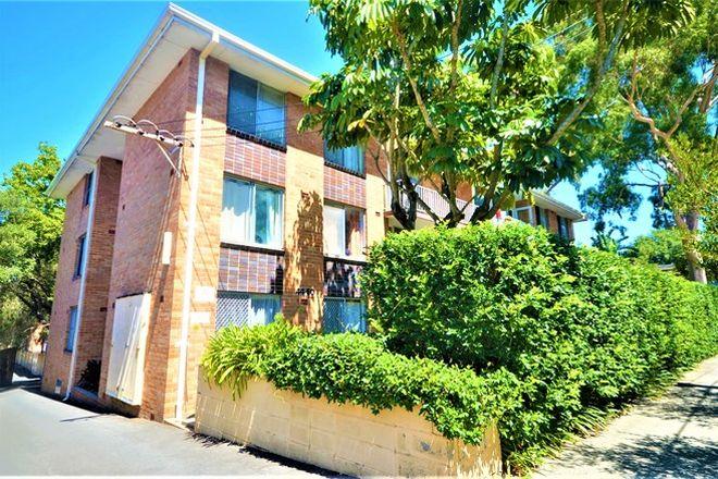 Picture of 20/44-50 Ewart Street, MARRICKVILLE NSW 2204