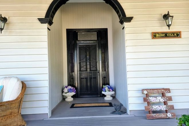 Picture of 18 Sharp Street, CROWS NEST QLD 4355