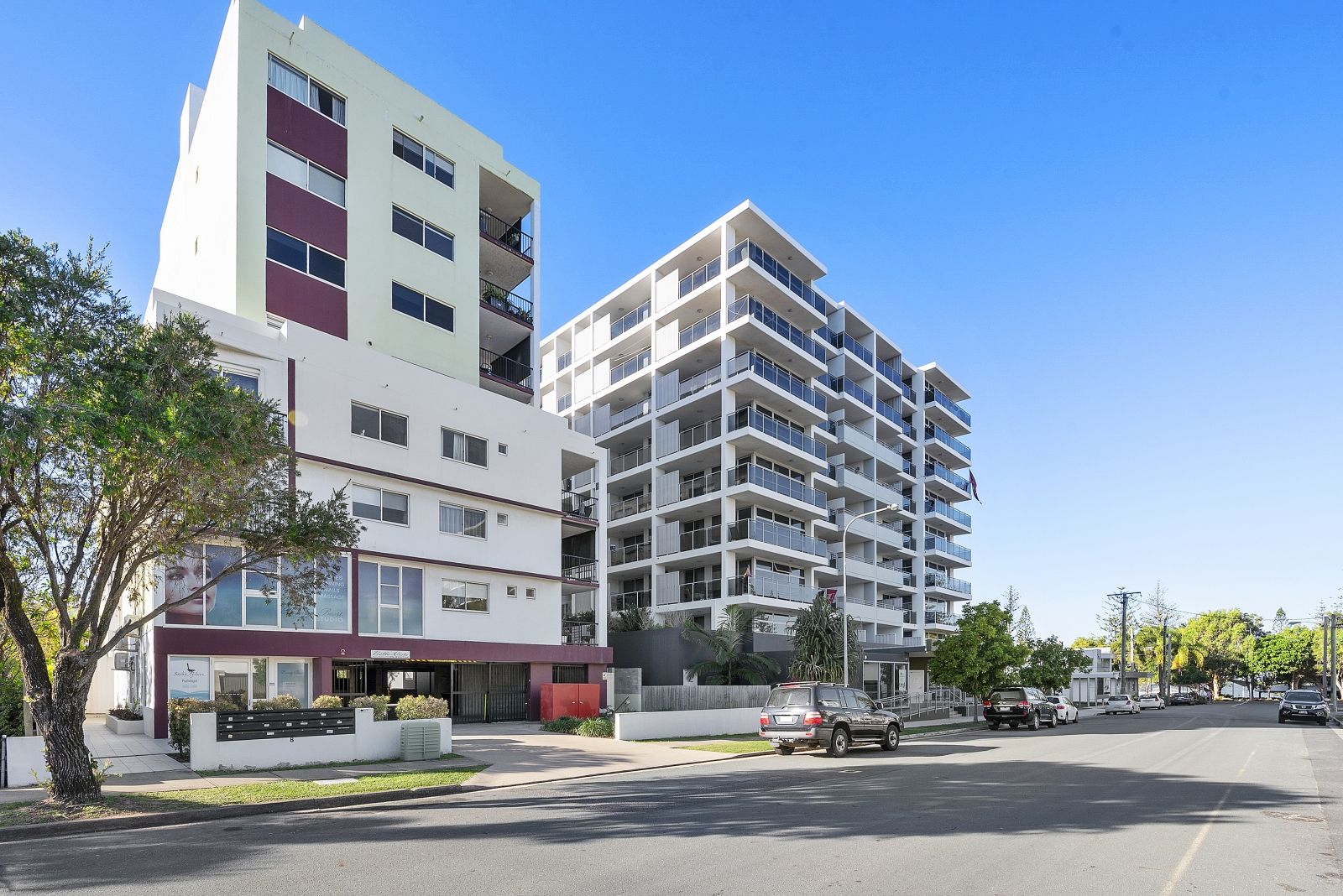 5/8 Bunton Street, Scarborough QLD 4020, Image 0