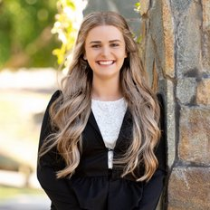Brooke Hilton, Sales representative