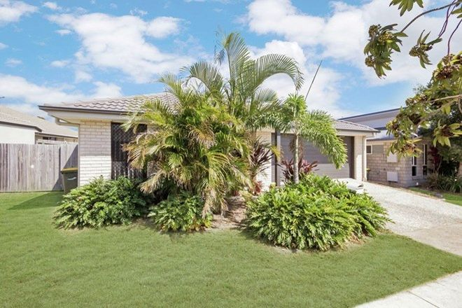 Picture of 6 Denham Crescent, NORTH LAKES QLD 4509
