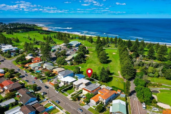 Picture of 84 Grandview Street, SHELLY BEACH NSW 2261