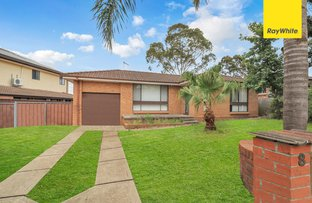 Picture of 8 Ontario Avenue, St Clair NSW 2759