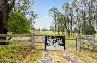 Picture of 1 Salt Springs Road, Blenheim QLD 4341