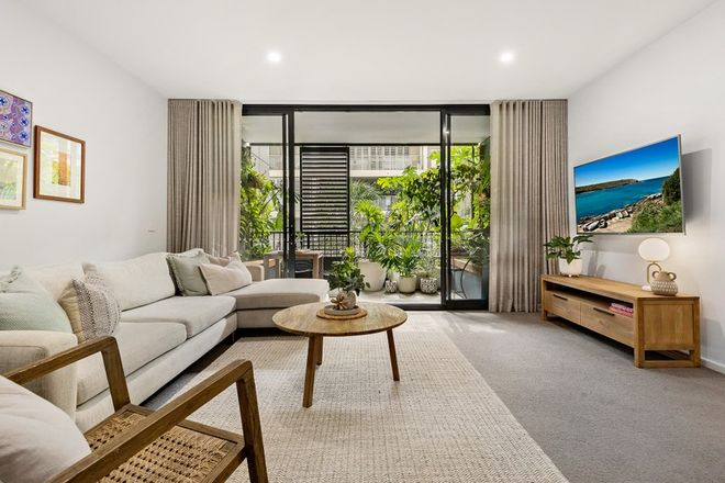 Picture of 111/60 King Street, NEWCASTLE NSW 2300