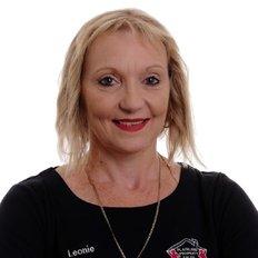 Leonie Kirwan, Sales Manager