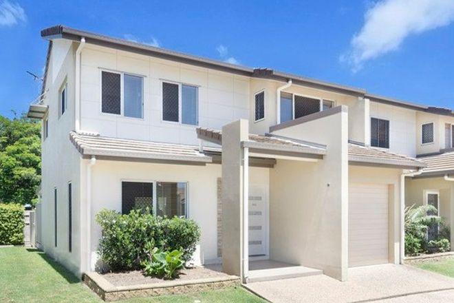 Picture of 103/1 Burnda Street, KIRWAN QLD 4817