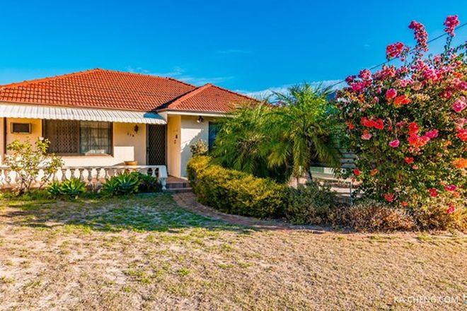 Picture of 110 Halvorson Road, MORLEY WA 6062