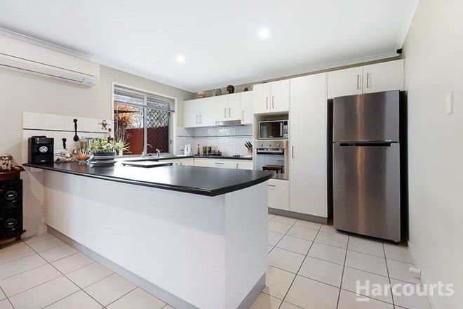 Picture of 6/150 - 166 Rosehill Drive, BURPENGARY QLD 4505
