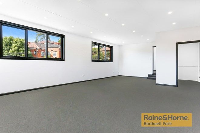 Picture of 2/1 Hartill-Law Avenue, BARDWELL PARK NSW 2207