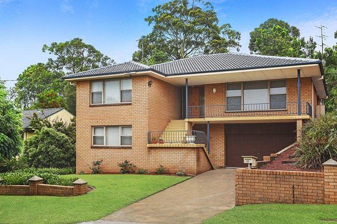 Picture of 20 Georgina Avenue, KEIRAVILLE NSW 2500