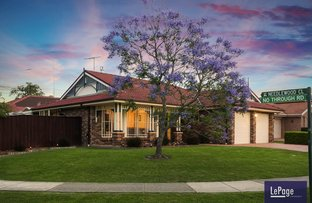 Picture of 1 Needlewood Cl, Rouse Hill NSW 2155